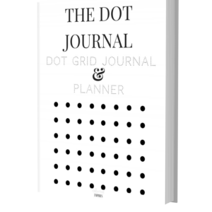 The Dot Journal 33