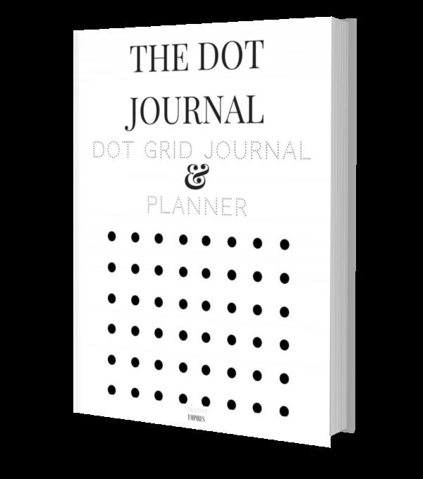 The Dot Journal 33