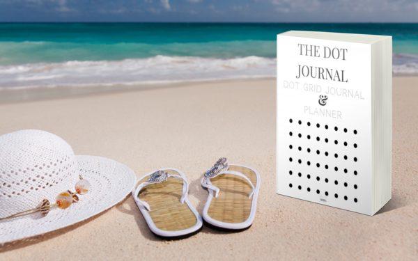 The Dot Journal 24