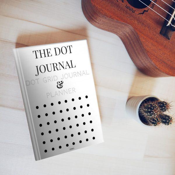 The Dot Journal 10