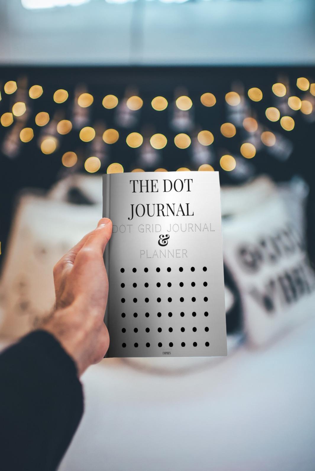 The Dot Journal 7