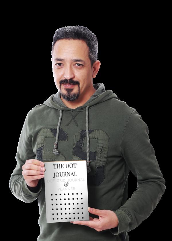 The Dot Journal 34